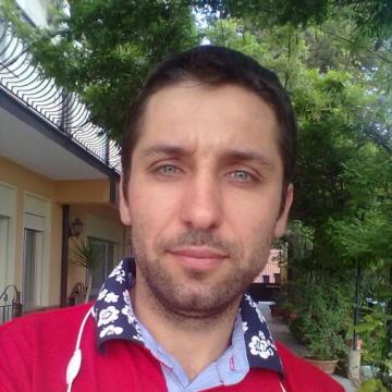 Dominico Adrian, 33, Catania, Italy