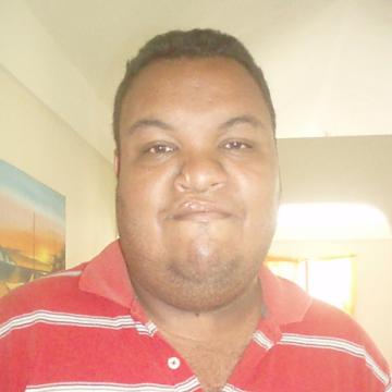 Frank Domingo Henríquez , 35, San Francisco De Macoris, Dominican Republic