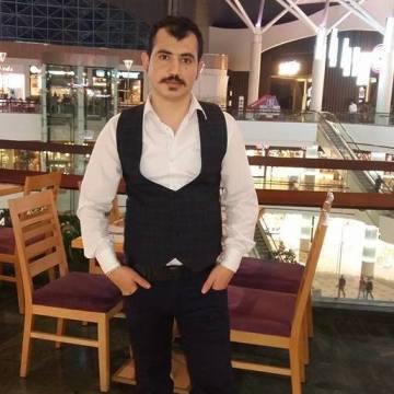 Casper Casper, 29, Turun, Turkey