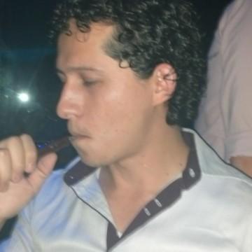uriel cortes , 27, Veracruz, Mexico
