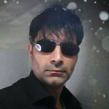 Aydın Gülmek, 48, Istanbul, Turkey