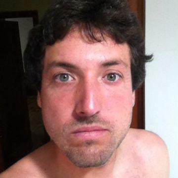 Marcos Cerqueda, 31, Huesca, Spain