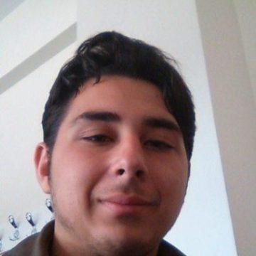 faruk gökce, 21, Turan, Turkey