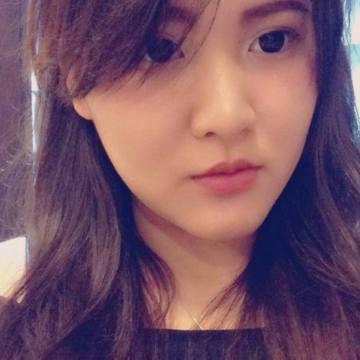 Chan, 26, Bangkok Noi, Thailand