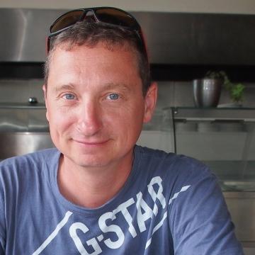 vitaliy, 42, Kiev, Ukraine