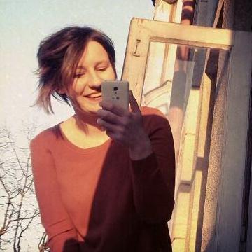 Gabriele Jonauskaite, 23, Kaunas, Lithuania
