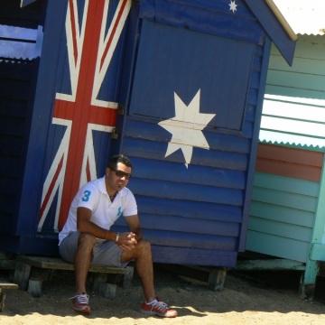 kenan, 38, Perth, Australia