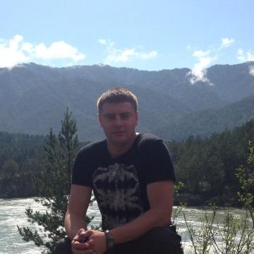 Anton, 33, Novosibirsk, Russia