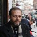 Enis Topak, 46, Izmir, Turkey