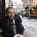 Enis Topak, 45, Izmir, Turkey