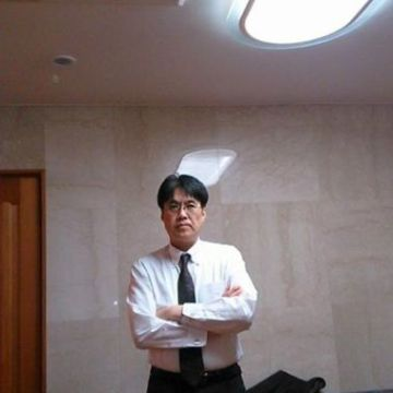 藤田浩二, 56, Yokohama, Japan