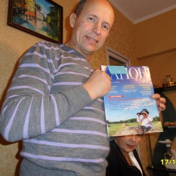 Василий, 62, Vinnitsa, Ukraine