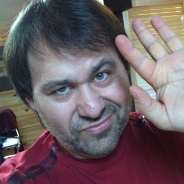 Владимир, 46, Samara, Russia