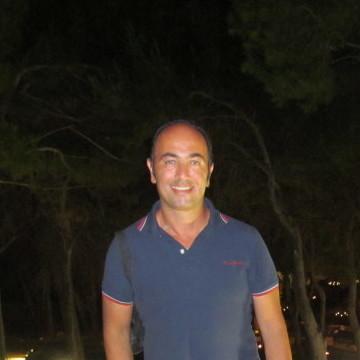 Filippo , 46, Catania, Italy