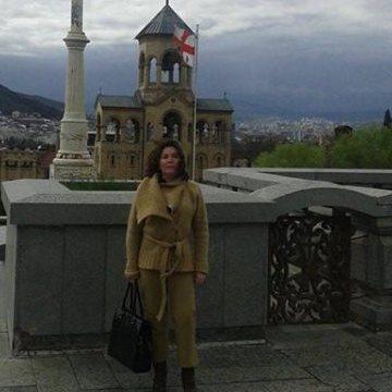 lelka, 44, Tbilisi, Georgia