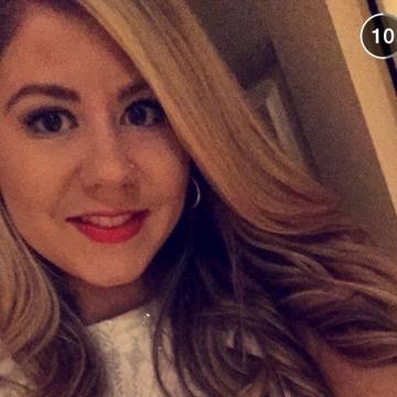 Adele o'callaghan, 22, Northampton, United Kingdom