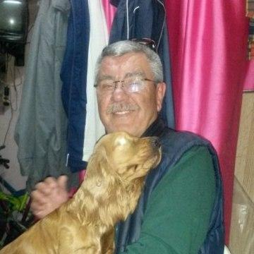 Mustafa, 58, Antalya, Turkey