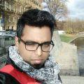 bharath, 27, Dubai, United Arab Emirates