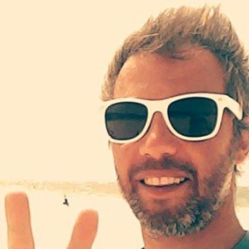 Lorenzo Passerini, 41, Tarifa, Spain