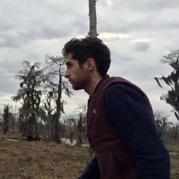 Narek Tovmasyan, 26, New York, United States