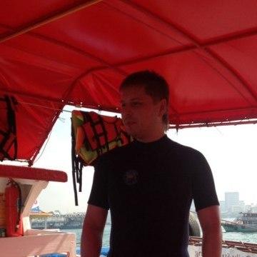 Andrey Poddubnyy, 33, Murmansk, Russia