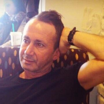 Mertol, 42, Antalya, Turkey