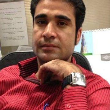 Ali Alam, 33, Abu Dhabi, United Arab Emirates