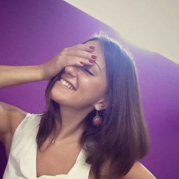 Lena Mel'nik, 28, Kharkov, Ukraine