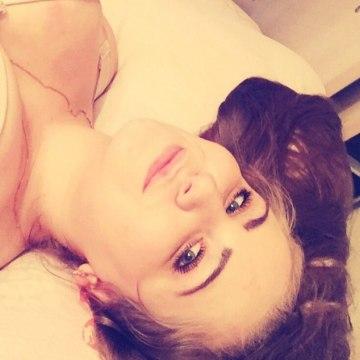 Анастасия, 20, Moscow, Russia