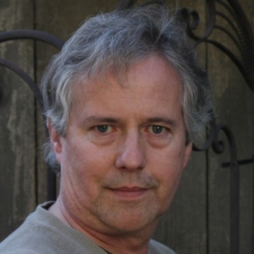 Michael Clark, 56, Jersey City, United States