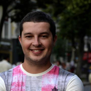 Александр, 36, Odessa, Ukraine