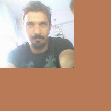 sinan, 37, Antalya, Turkey