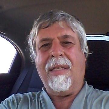 Hillel Lifshitz, 64,
