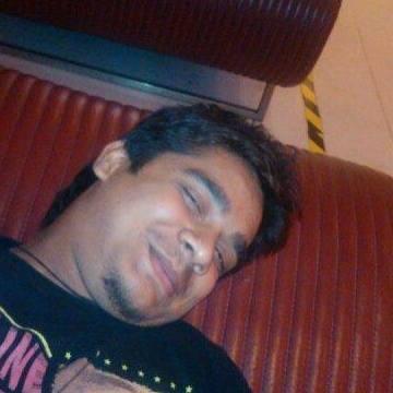 manoj chawla, 23, Delhi, India