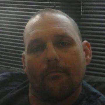 Kevin Martinez, 36, Lawrence, United States