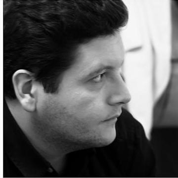 Ricardo Teixeira Simões, 39, Lisboa, Portugal