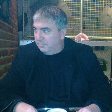 АЛЕКСЕЙ, 47, Tver, Russia