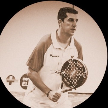 Francisco Javier Abeledo Rodriguez, 42, Ourense, Spain