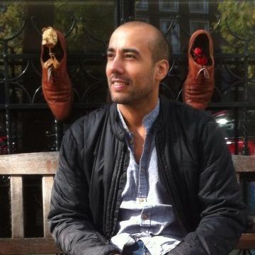 Daniel, 42, Barcelona, Spain