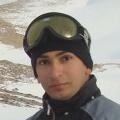 Mohamed ALi, 29, Dubai, United Arab Emirates
