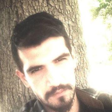 Tarık Özen, 33, Ankara, Turkey