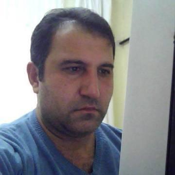 erkan, 41, Izmir, Turkey