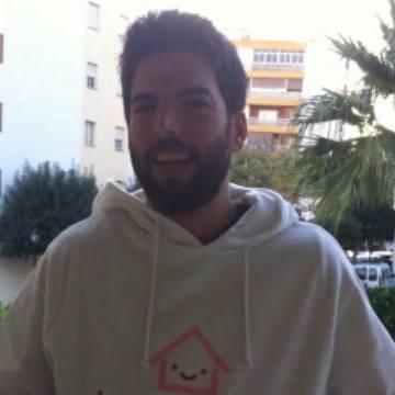 Alvaro Artacho Amichis, 28, Malaga, Spain