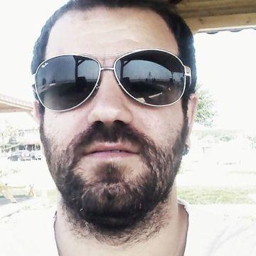 Akif Yılmaz, 27, Istanbul, Turkey