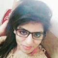 Aakriti Kumawat, 28, Ottawa, Canada