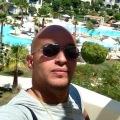 askar, 31, Cairo, Egypt