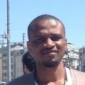 Victor Clinton, 28, Istanbul, Turkey