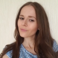 Irina, 25, Saint Petersburg, Russian Federation