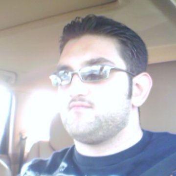 abood, 33, Jeddah, Saudi Arabia