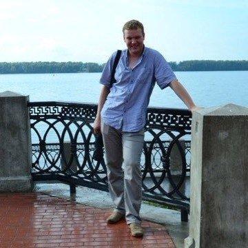Гришин Алексей Сергеевич, 33, Perm, Russia